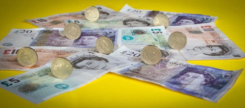 כסף בריטי
